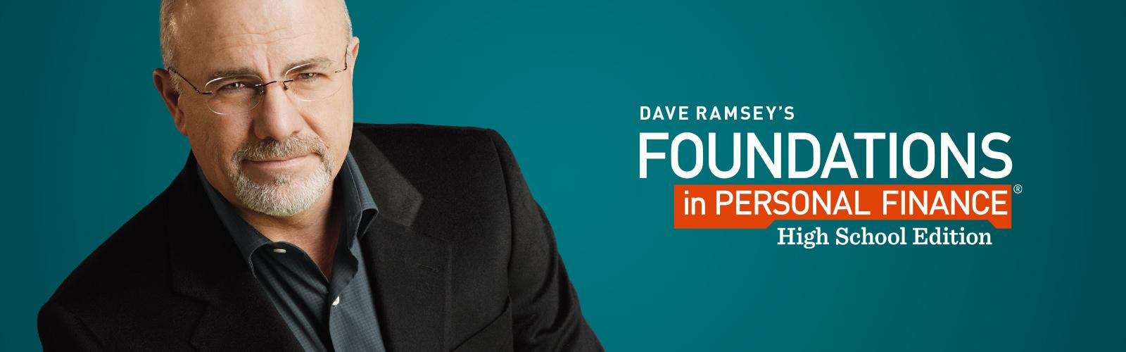 Dave Ramsey